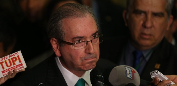 Cunha perde privilégios, mas segue custando R$ 165 mil por mês ao bolso dobrasileiro