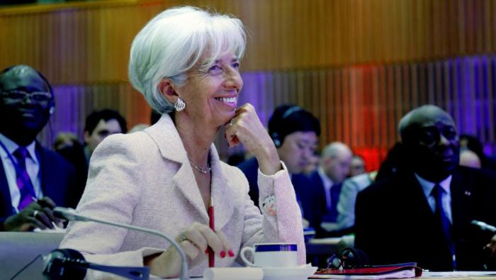 FMI melhora crescimento Brasil