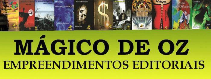 Editora Mágico de Oz anuncia Prêmio Nordeste de Literatura e João Pessoa é a cidadeescolhida!