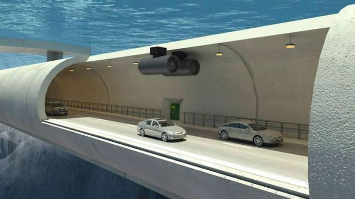 Noruega-tunel-flutuante