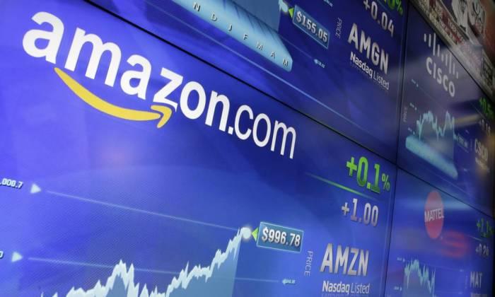 Financial-Markets-Wall-Street-Amazon