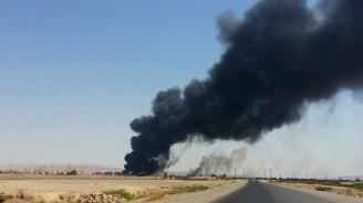 bombardeio insurgentes sunitas