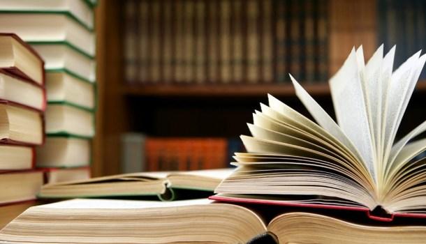 Livros- ciencia da literatura